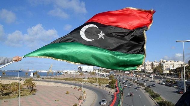 Libya'da BM öncülüğünde geçici yönetim için ilk adım!