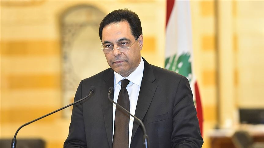 """Lübnan: """"Ülke çöküşün ardından patlamanın eşiğine geldi"""""""