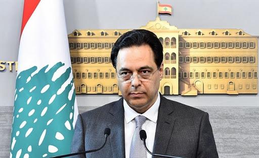 Lübnan'dan BM'ye İsrail'e müdahale talebi!