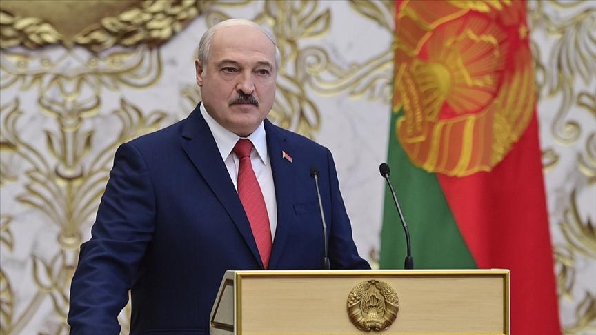 Lukaşenko: Darbe planlayan ABD istihbaratçıları yakalandı