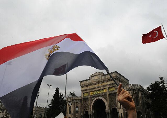 Mısır'dan Türkiye'ye yönelik normalleştirme sinyali!
