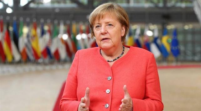 Almanya'dan Rusya'ya 3 diplomat ile ilgili tepki