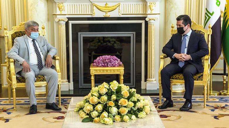Başbakan: Irak ile sorunların diyalogla çözülmesinden yanayız