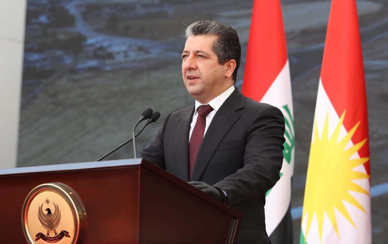 Başbakan Mesrur Barzani'den Kakeyi Kürtlerine mesaj!