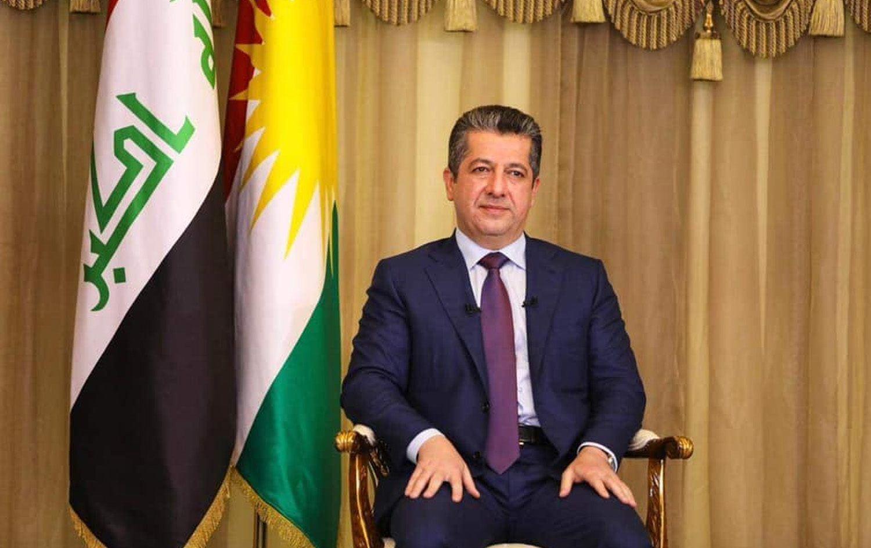 Koalisyon ülkelerin Erbil açıklamasına Başbakan'dan yanıt!