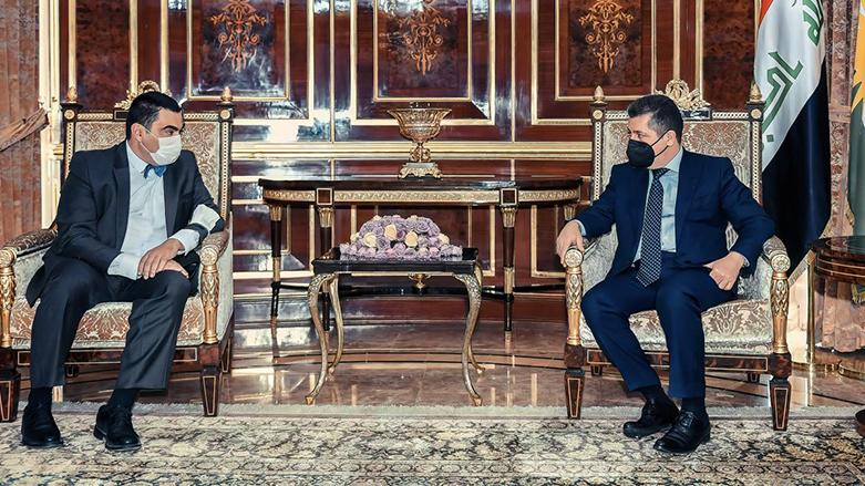 Atina: Kürdistan ile ilişkileri geliştirmeye hazırız