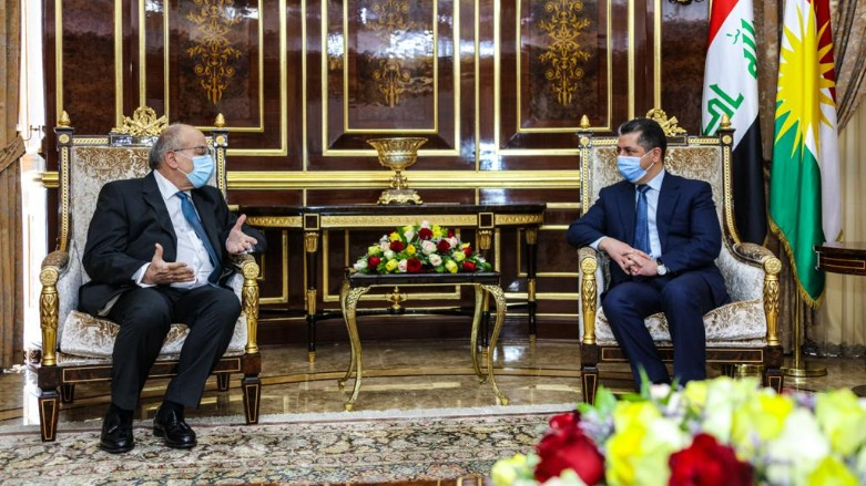 Yunanistan: Kürdistan ile ilişkileri geliştirmeye hazırız!