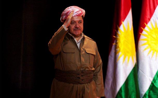 Başkan Barzani'den Kakeyi Kürtlerine bayram mesajı