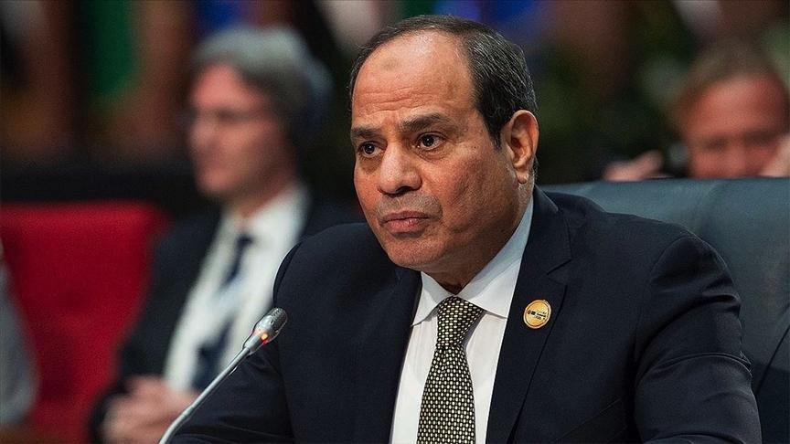 Mısır'dan Libya'da yeni kurulacak hükümete çağrı!