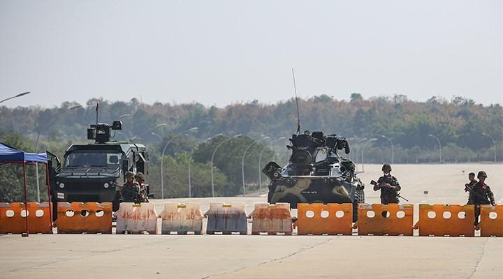 BM: Askeri darbe protestolarında 211 kişi öldü