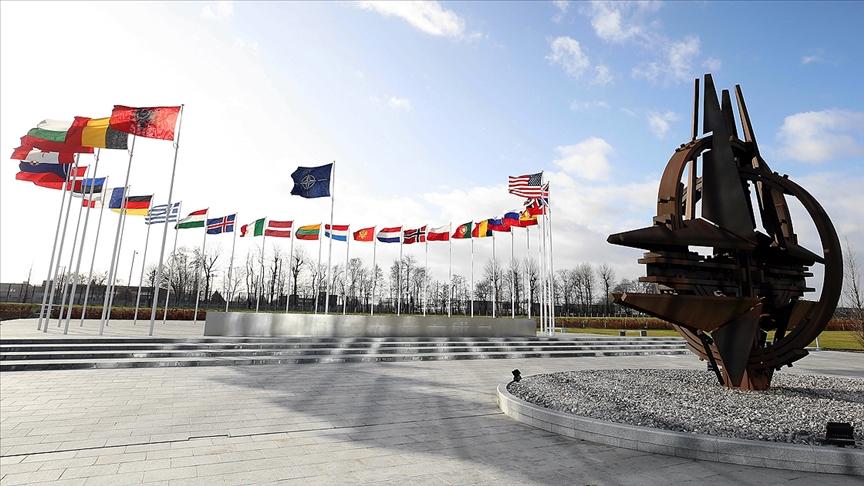 """NATO'dan """"Birlikte daha güçlüyüz""""mesajı!"""