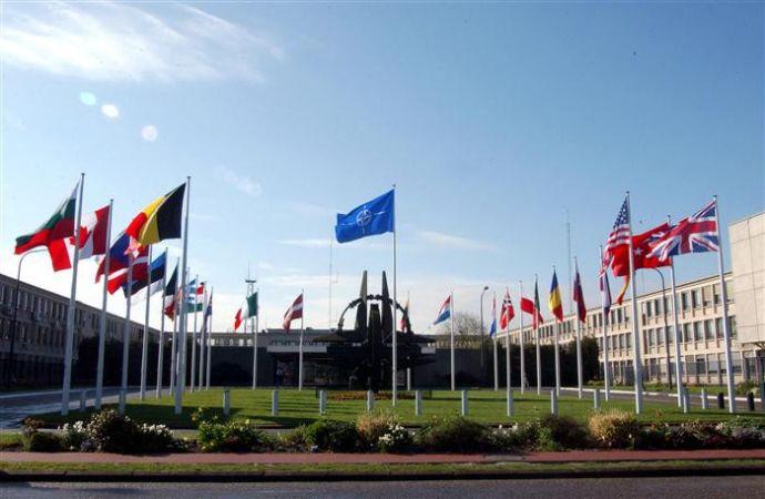 NATO'dan Rusya'ya Karadeniz uyarısı!