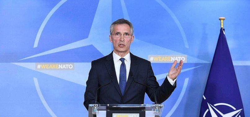 """NATO'dan Afganistan açıklaması: """"Ayrılacağız..."""""""