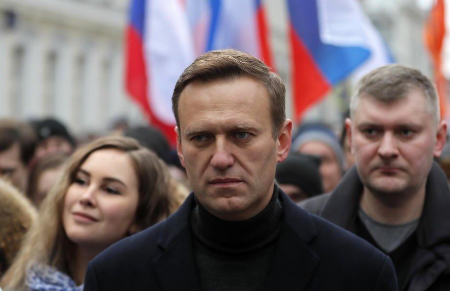G7'den Moskova'ya uyarı: Derhal serbest bırakın!