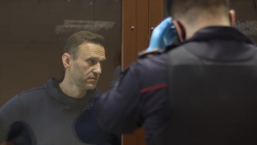 Avrupa Birliği'nden Rusya'ya Navalnıy çağrısı!