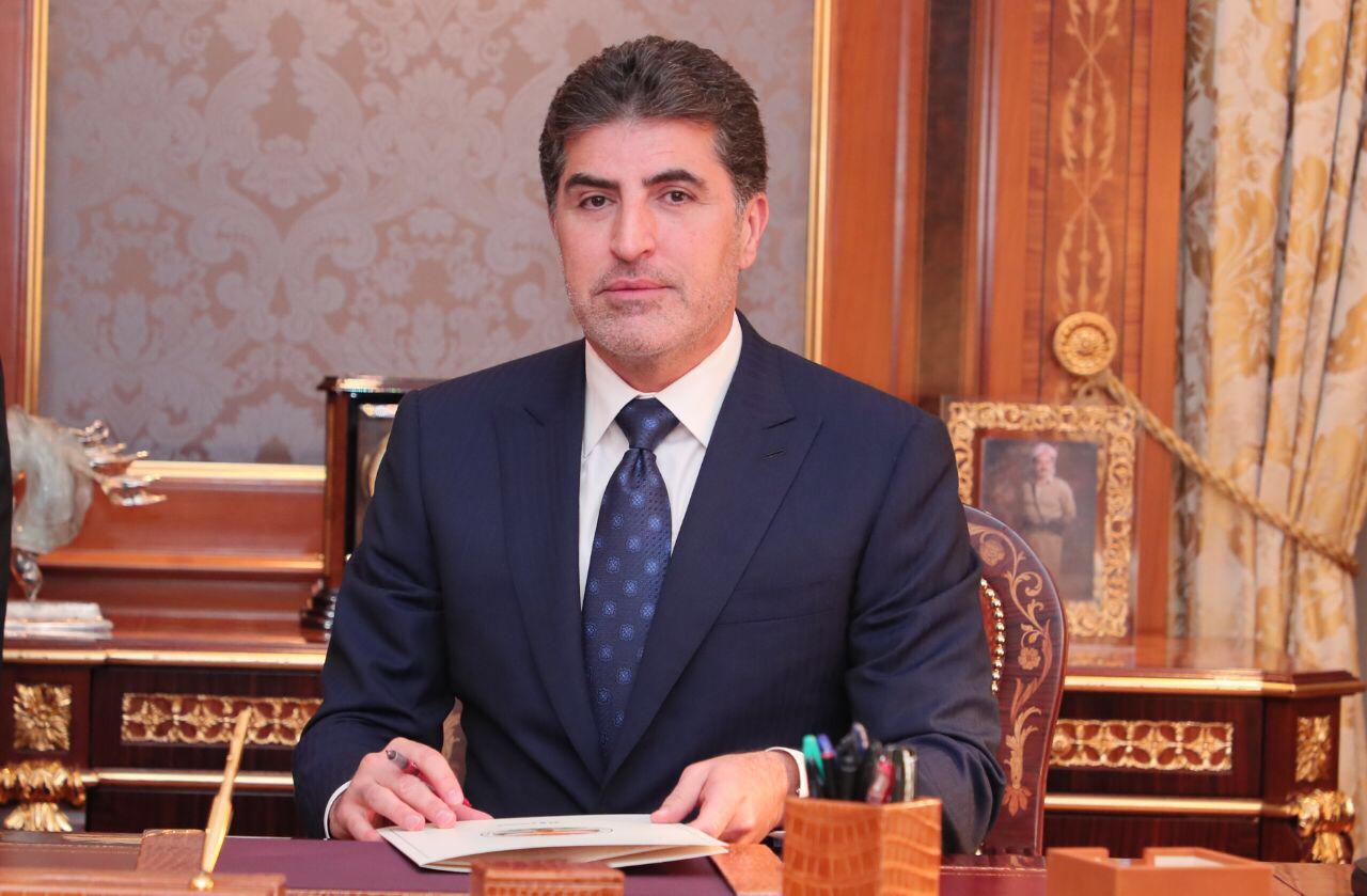 Neçirvan Barzani'den Kazımi'nin kararına ilişkin açıklama