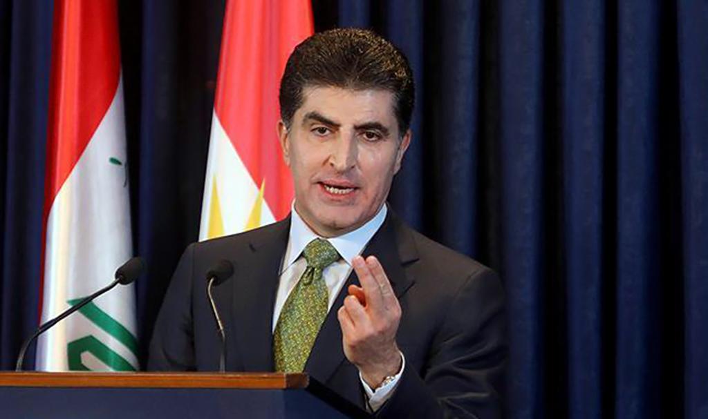 """Neçirvan Barzani: """"Irak ile sorunlar bütçeden ibaret değil"""""""