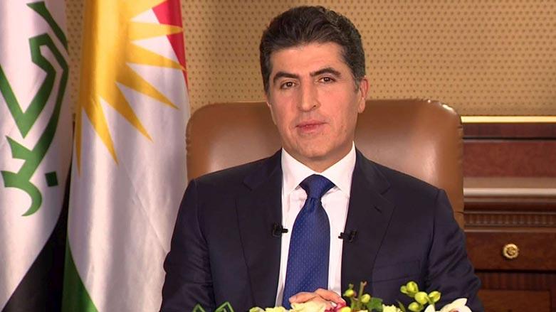 """""""Kürdistan barış, istikrar ve ortak yaşamın beşiğidir"""""""