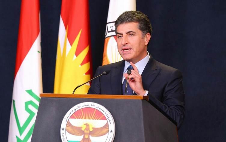 """Neçirvan Barzani: """"Kimsenin yargıya müdahale hakkı yoktur"""""""