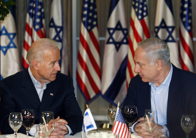 WSJ: İsrail, nükleer anlaşma için Biden'ı uyardı