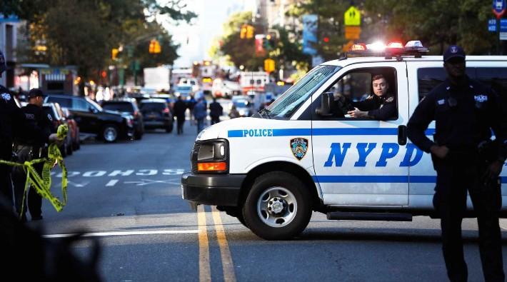 ABD | New York'ta saldırı: Ölü ve yaralılar var