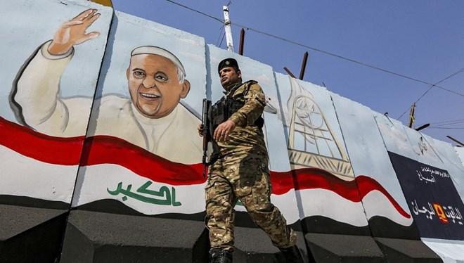 """Bağdat: """"Kürdistan Bölgesi'nin hazırlıkları üst düzeyde"""""""