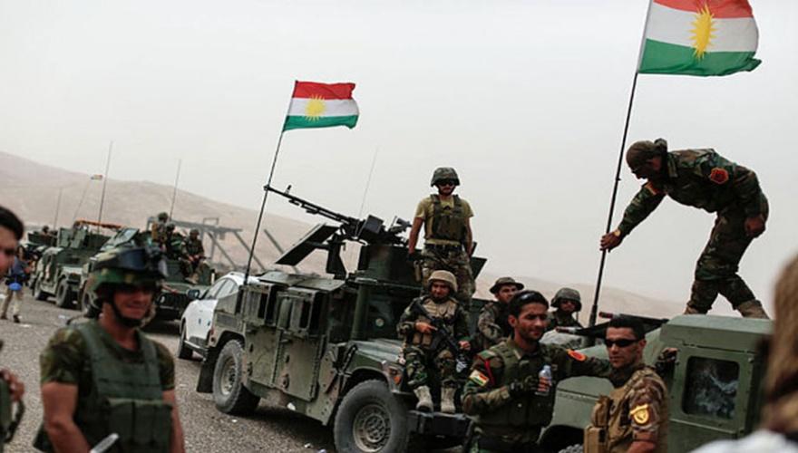 Peşmerge: Patlayan mayın PKK tarafından döşendi