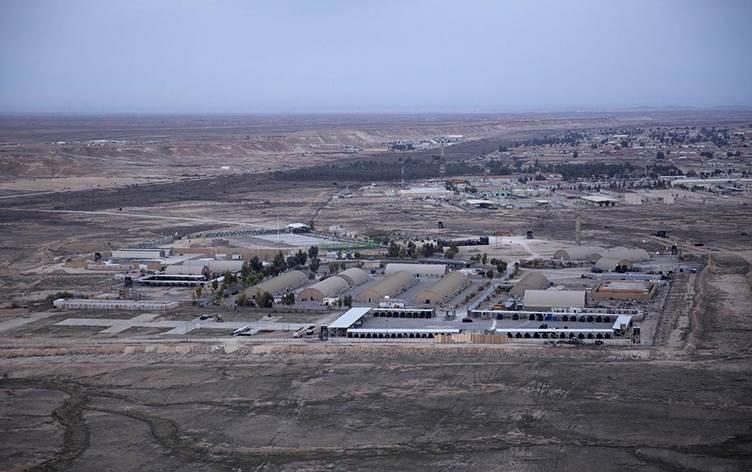 Pentagon'dan Irak'a Ayn Esad saldırısına soruşturma çağrısı