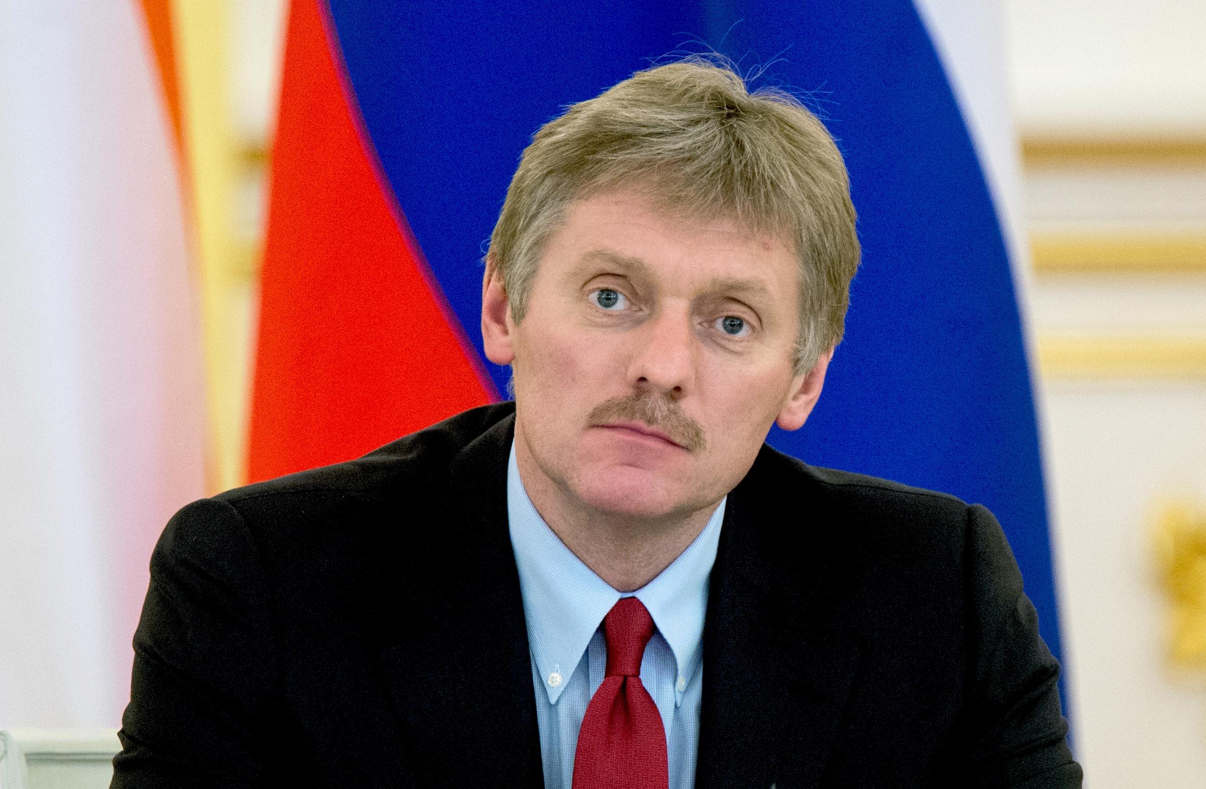 Peskov: Moskova, tüm kimyasal silahlarını imha etti