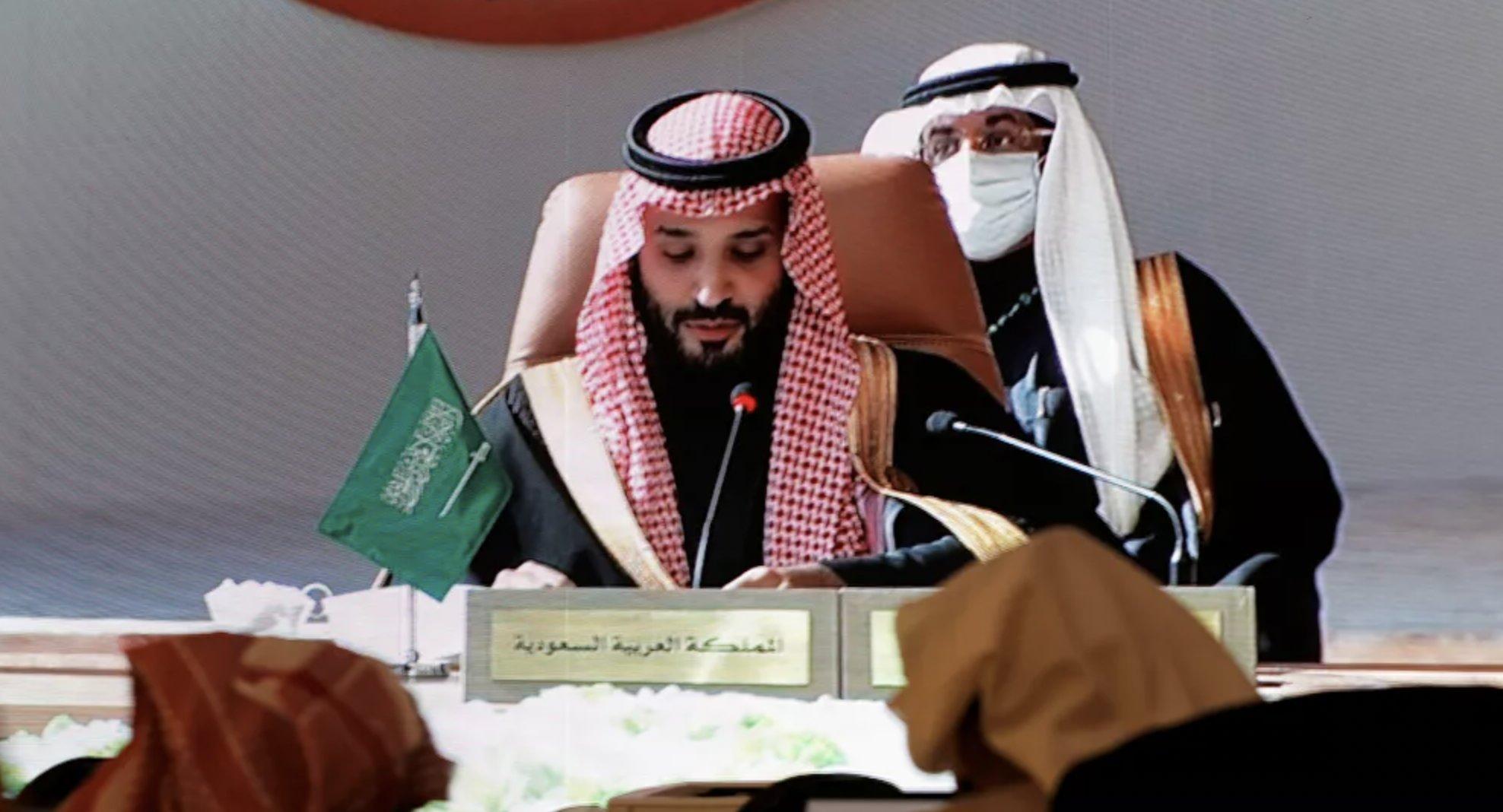 ABD'den Kaşıkçı raporu: Cinayeti Prens Selman onayladı