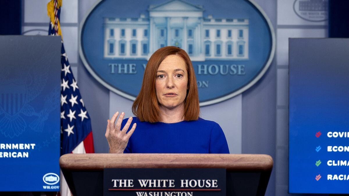 """ABD: """"Rusya'nın yürüttüğü filmi daha önce gördük"""""""