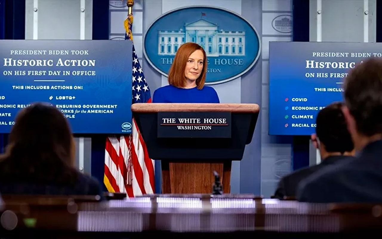 Beyaz Saray'dan Çin açıklaması: Araştırmak zorundayız!