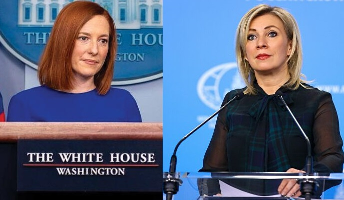 Rusya ve ABD ilişkilerine yönelik sözcülerden açıklama!