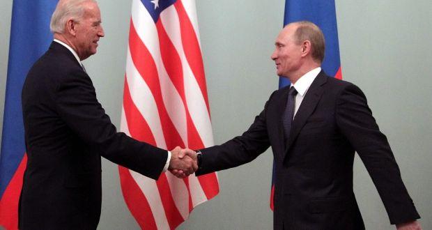 Putin ve Joe Biden arasında kritik görüşme!