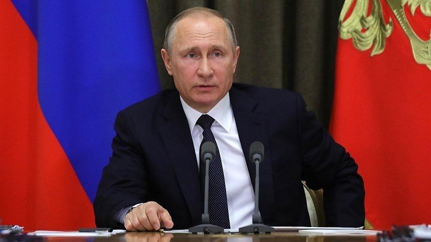 """Rusya: """"ABD yaptırımlarına karşı önlemler alındı"""""""