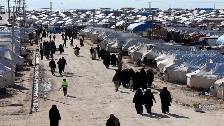 BM'den Hol Kampı'ndaki ölümlere ilişkin açıklama