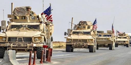 Koalisyondan Rojava'daki yeni üs iddialarına yanıt!