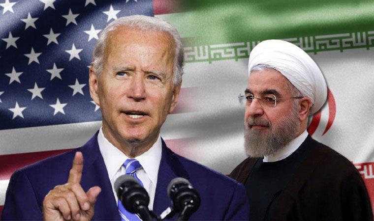 Tahran ve Biden yönetiminden 'gayriresmi' görüşme
