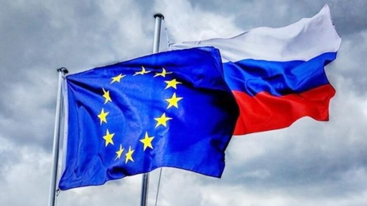 Maas: AB'den Rusya'ya daha fazla yaptırım kararı alındı