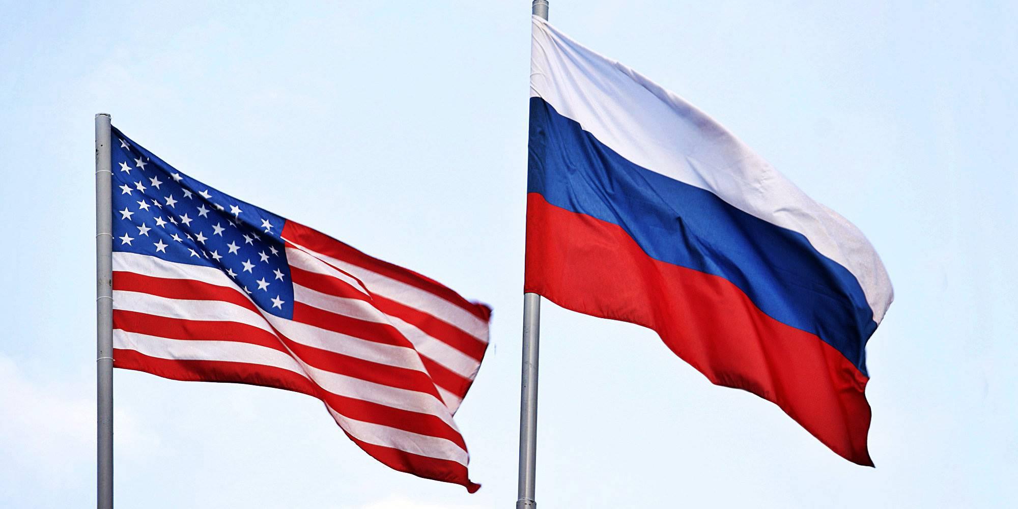 Moskova: Washington ile yapılan anlaşma yürürlüğe girdi