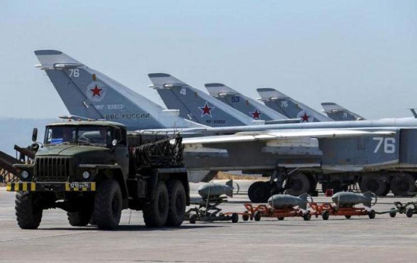 "NATO'ya uyarı: ""Rusya'ya karşı savaşların sonuçları ortada"""