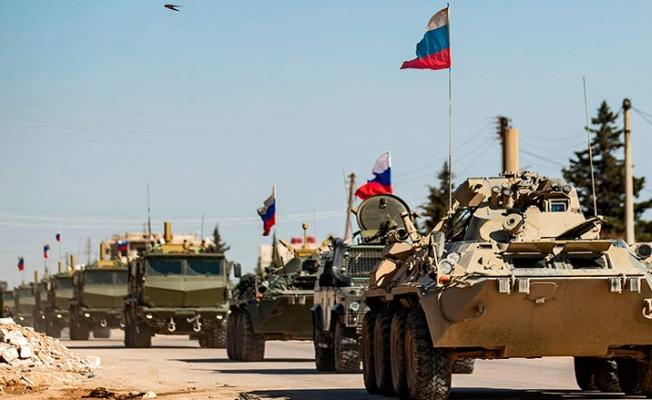 Rusya, Ayn İsa'nın rejime verilmesi için DSG ile görüştü