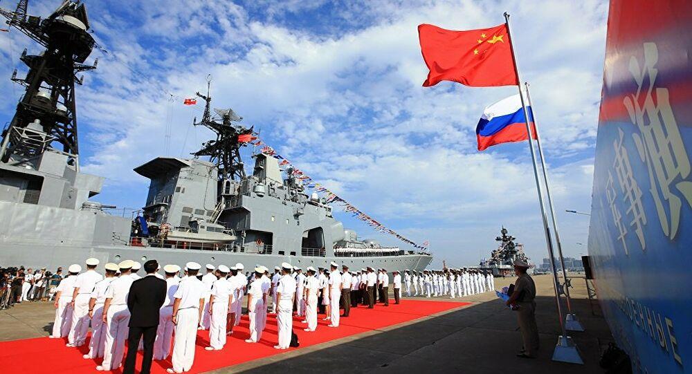 AB ve NATO'dan Rusya-Çin'e karşı ABD'ye birliktelik çağrısı
