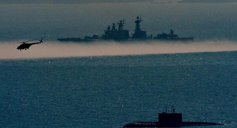 Forbes: Rusya ve NATO karşılıklı 'savaş provası' yaptı