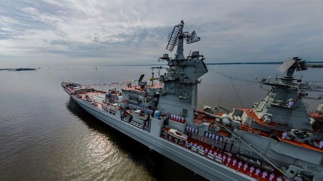 Rusya'dan, Suriye'ye gemilerle askeri sevkiyat