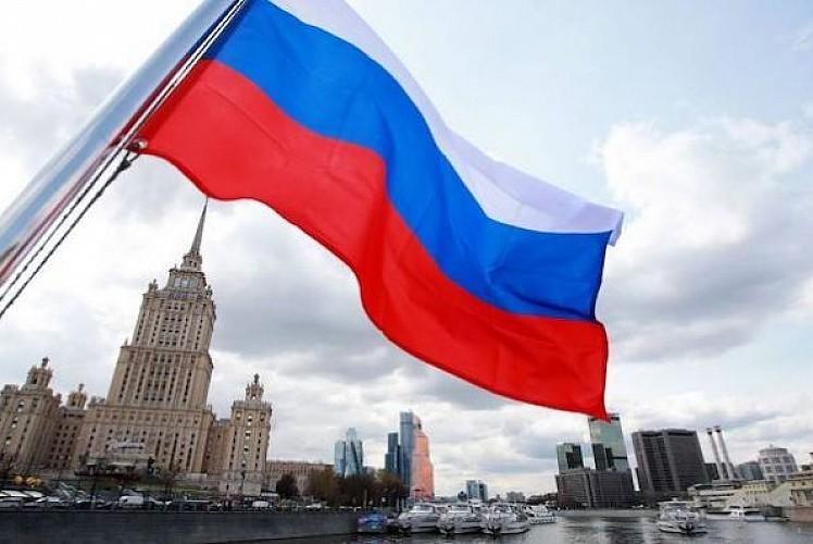 Rusya'dan G7 ve AB'ye iç işlerine müdahale tepkisi!