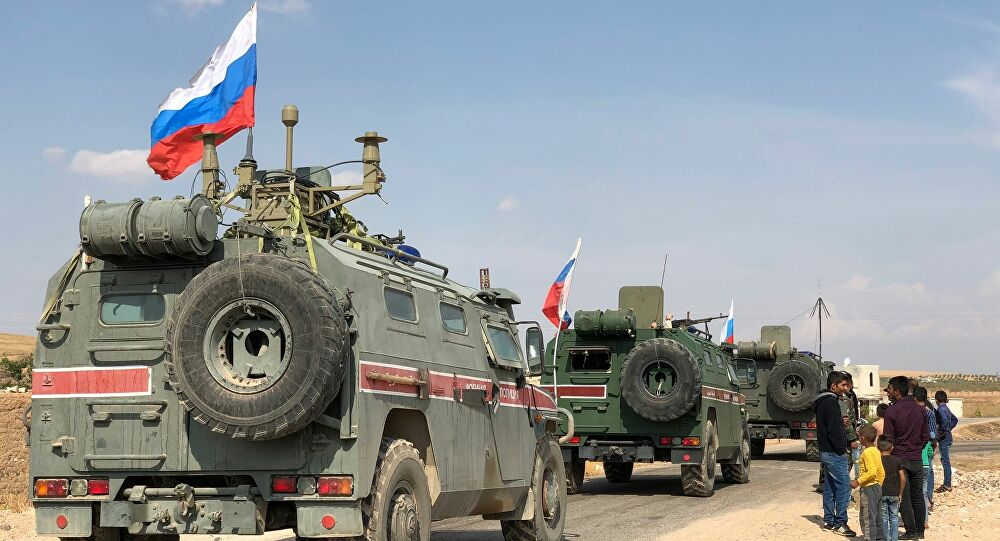 """Rusya: """"İdlib'te 3 geçiş noktası kapatılacak"""""""
