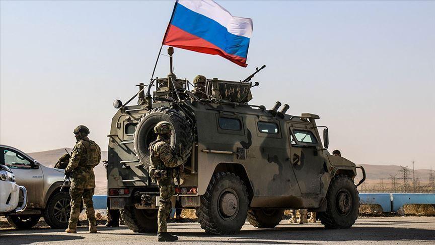 Moskova, Rusya'nın Orta Doğu'daki ana hedefini açıkladı
