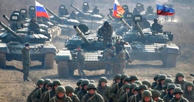 Rusya ve ABD'den Ukrayna'ya ilişkin açıklama!