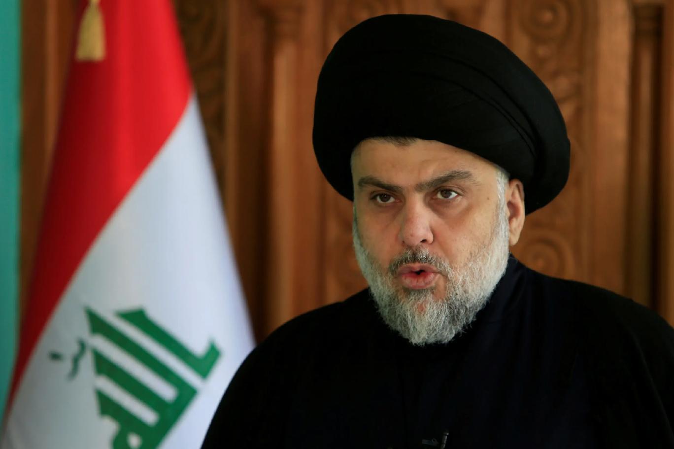 Sadr'dan Kazımi'nin 'Ulusal Diyalog' çağrısına destek!